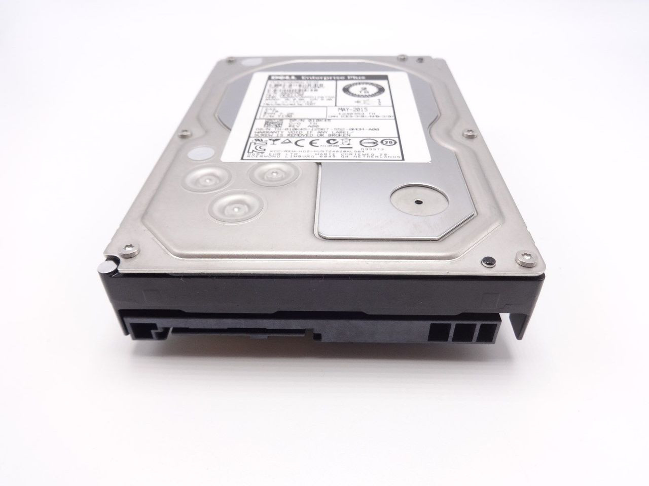 Dell 10K45 2TB NL SAS 7200RPM 3.5 hard drive