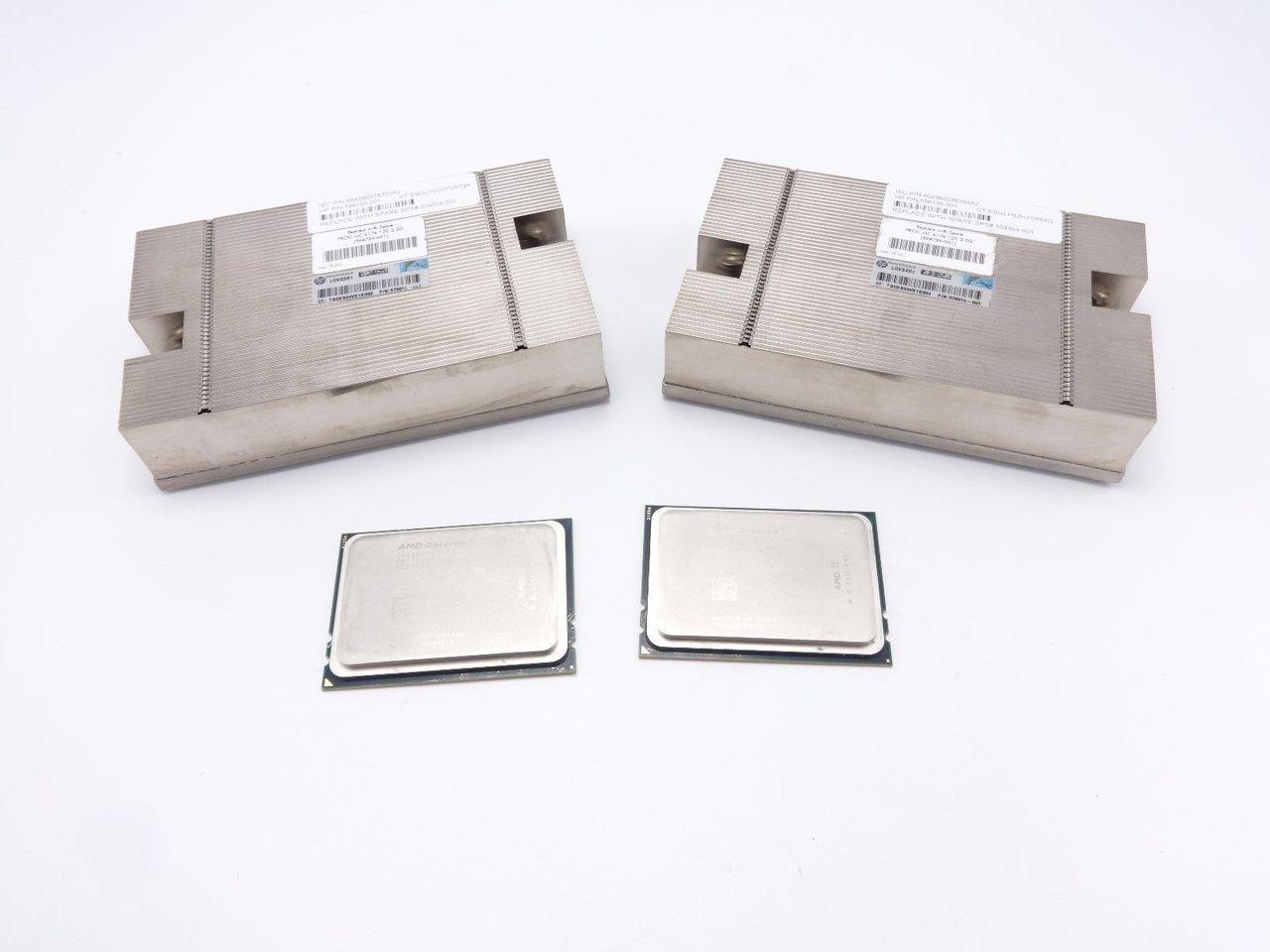HP 653976-B21