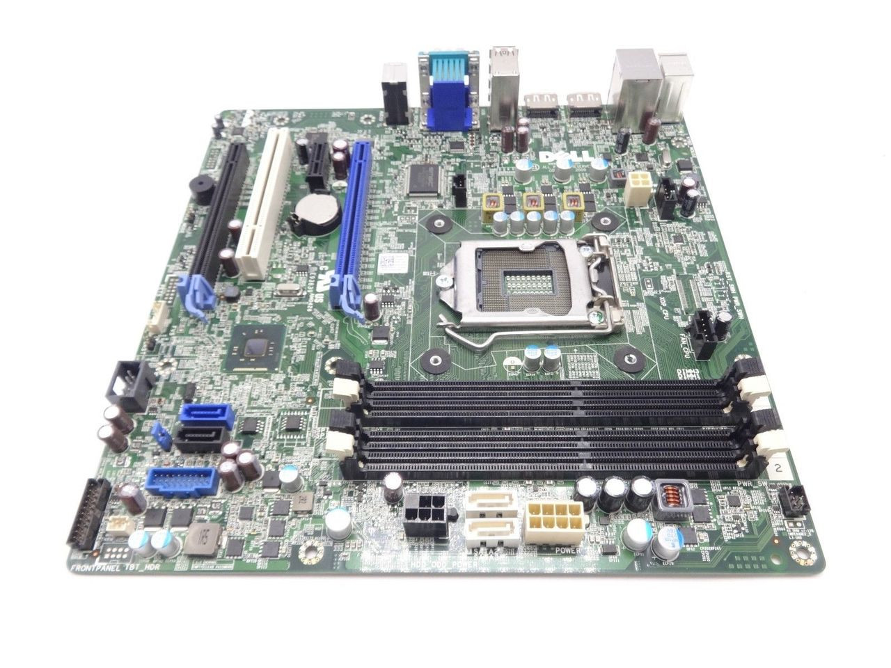 DELL VD5HY Poweredge T20 System Board