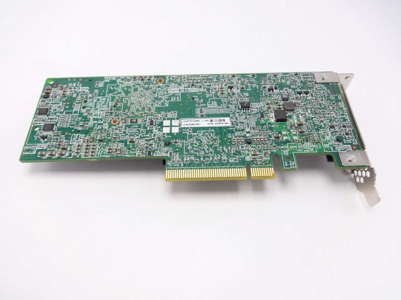 HP 633538-001 P420 6G 2P INT SAS CONTROLLER SHORT BRACKET