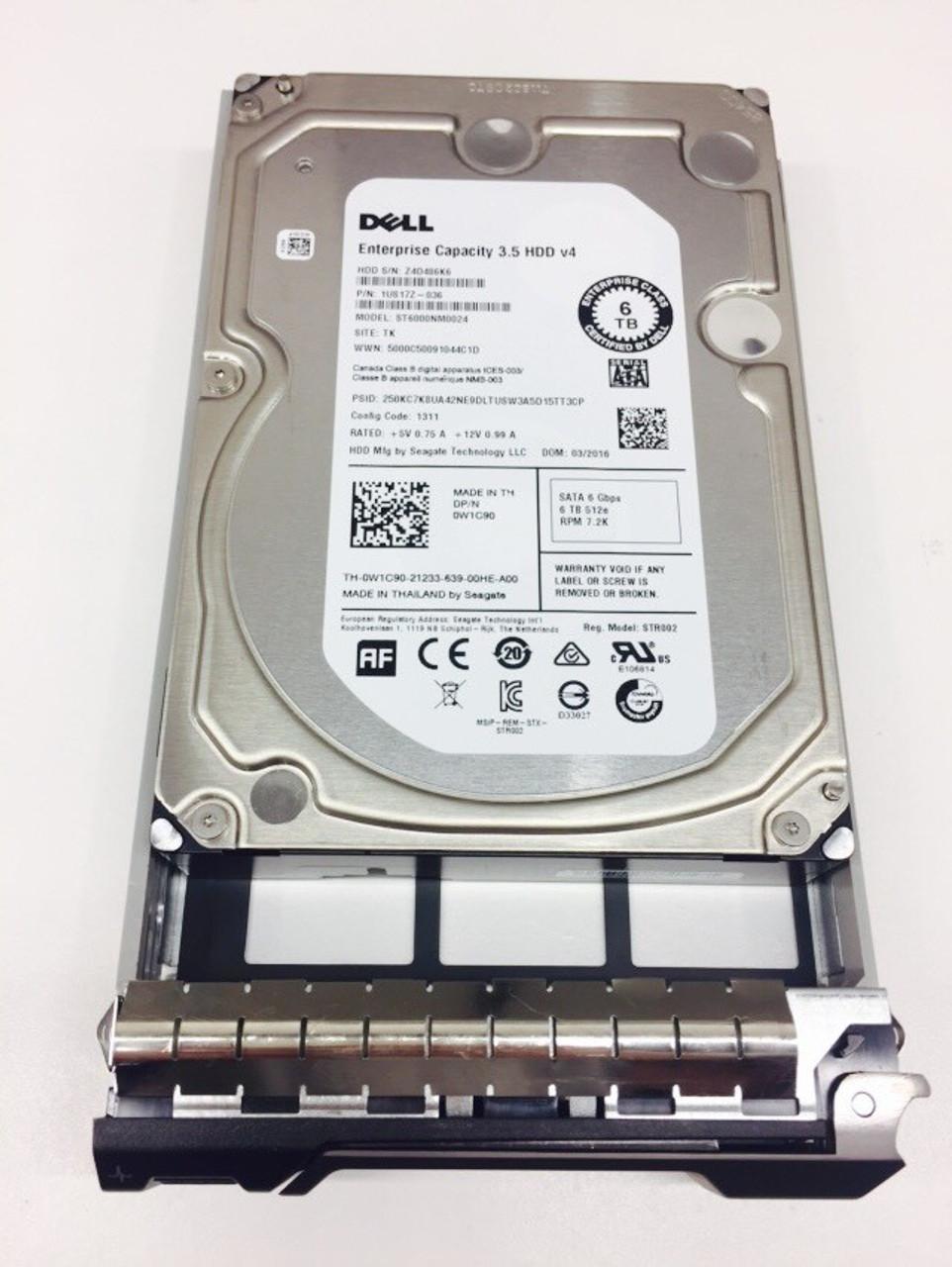 Dell W1C90