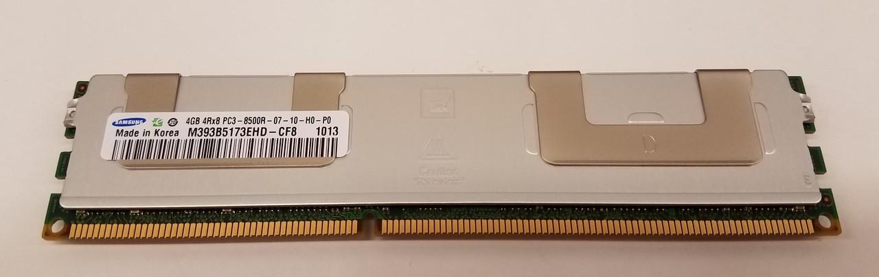 Samsung M393B5173EHD-CF8