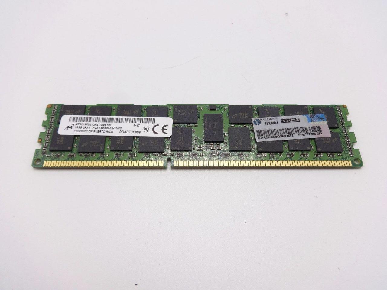 HP 708641-B21