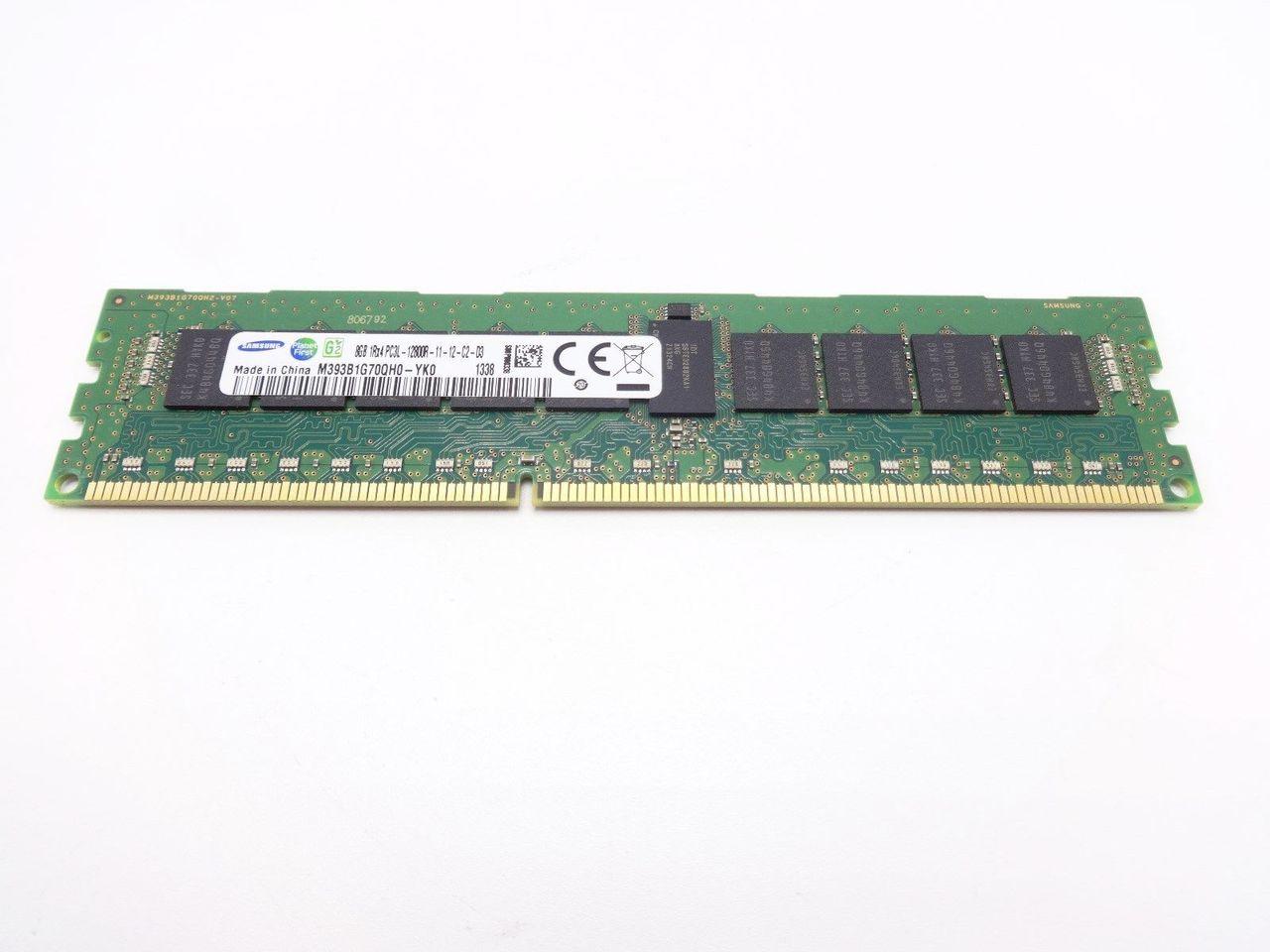Samsung M393B1G70QH0-YK0