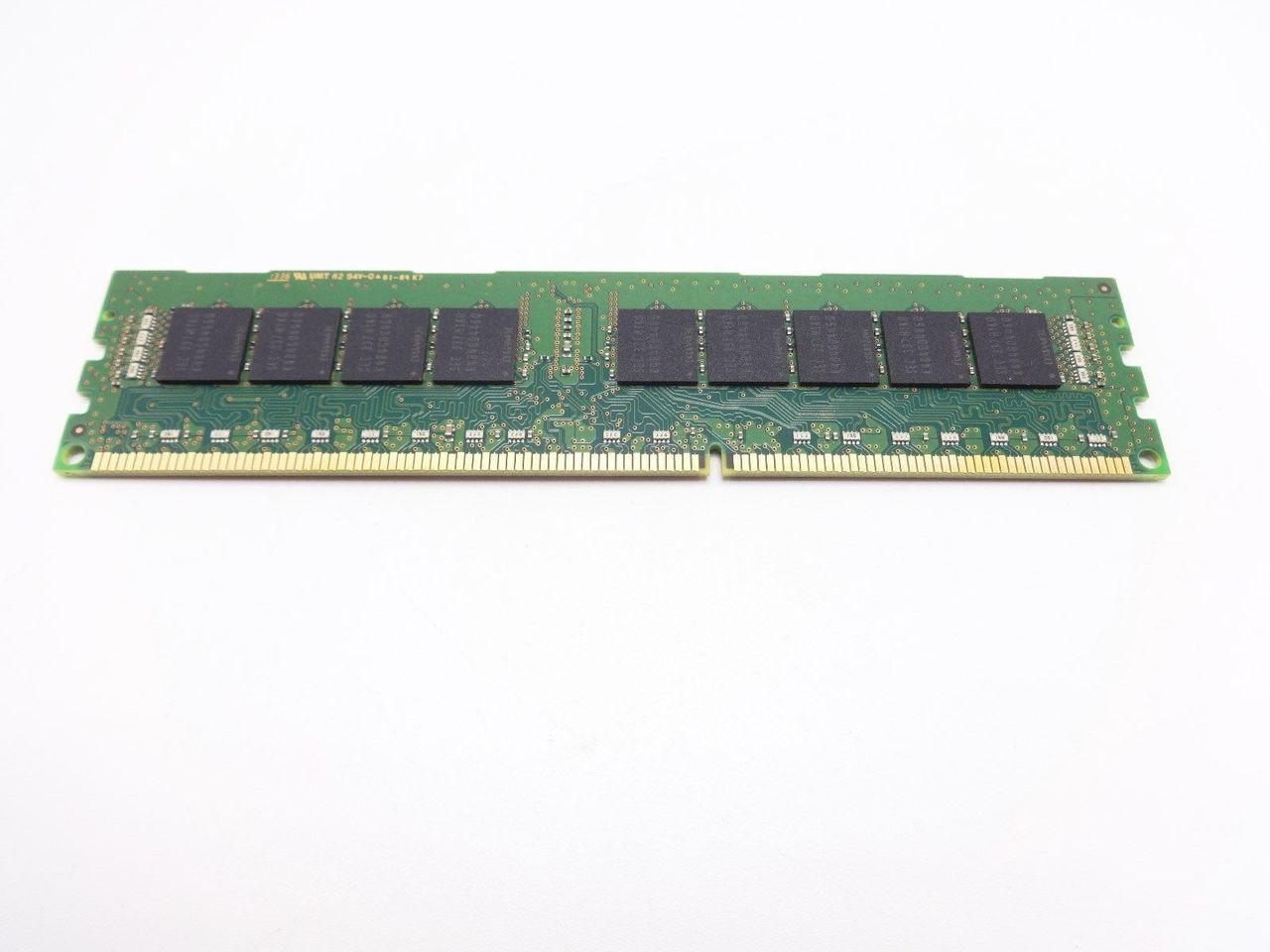 Samsung M393B1G70QH0-YK0 8GB PC3L 12800R 1RX4 memory dimm