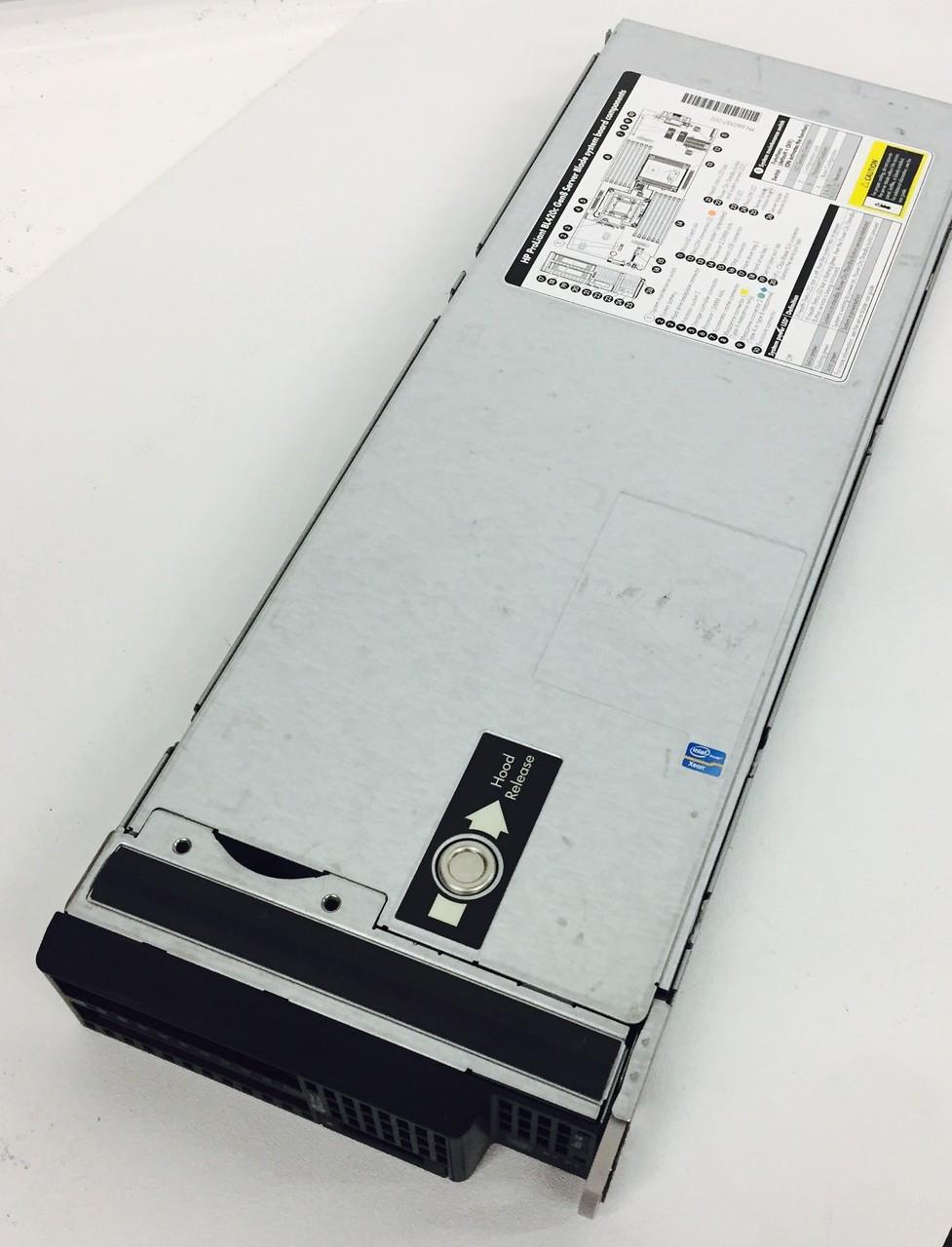 HP 640996-B21