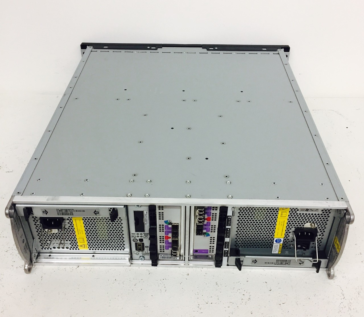 HP 78933-02 3PAR 16 BAY LFF STORAGE ARRAY
