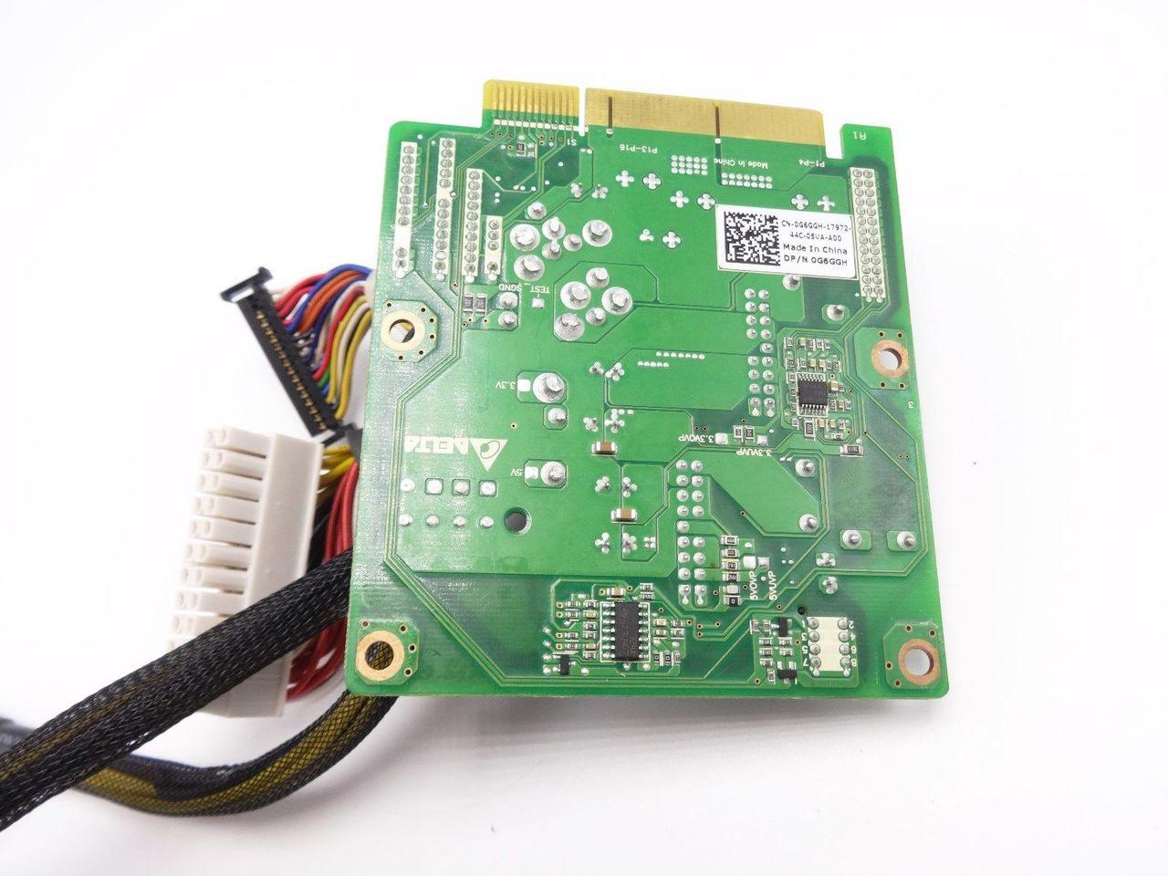 DELL G6GGH poweredge R520 power distribution board