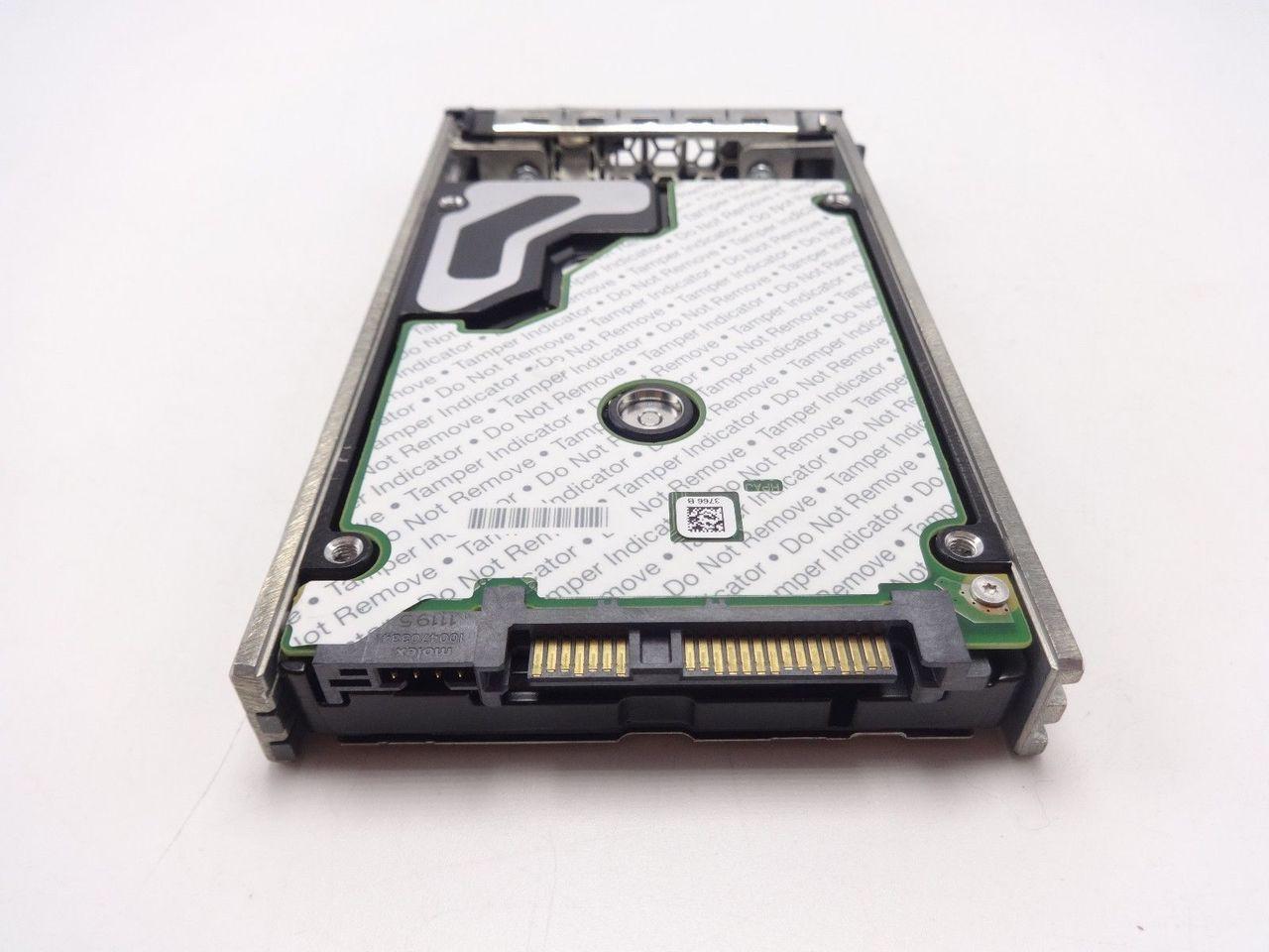 Dell XRRVX 900GB SAS 10K 2.5 HARD DRIVE 9XS066-251 ST9900605SS 0XRRVX