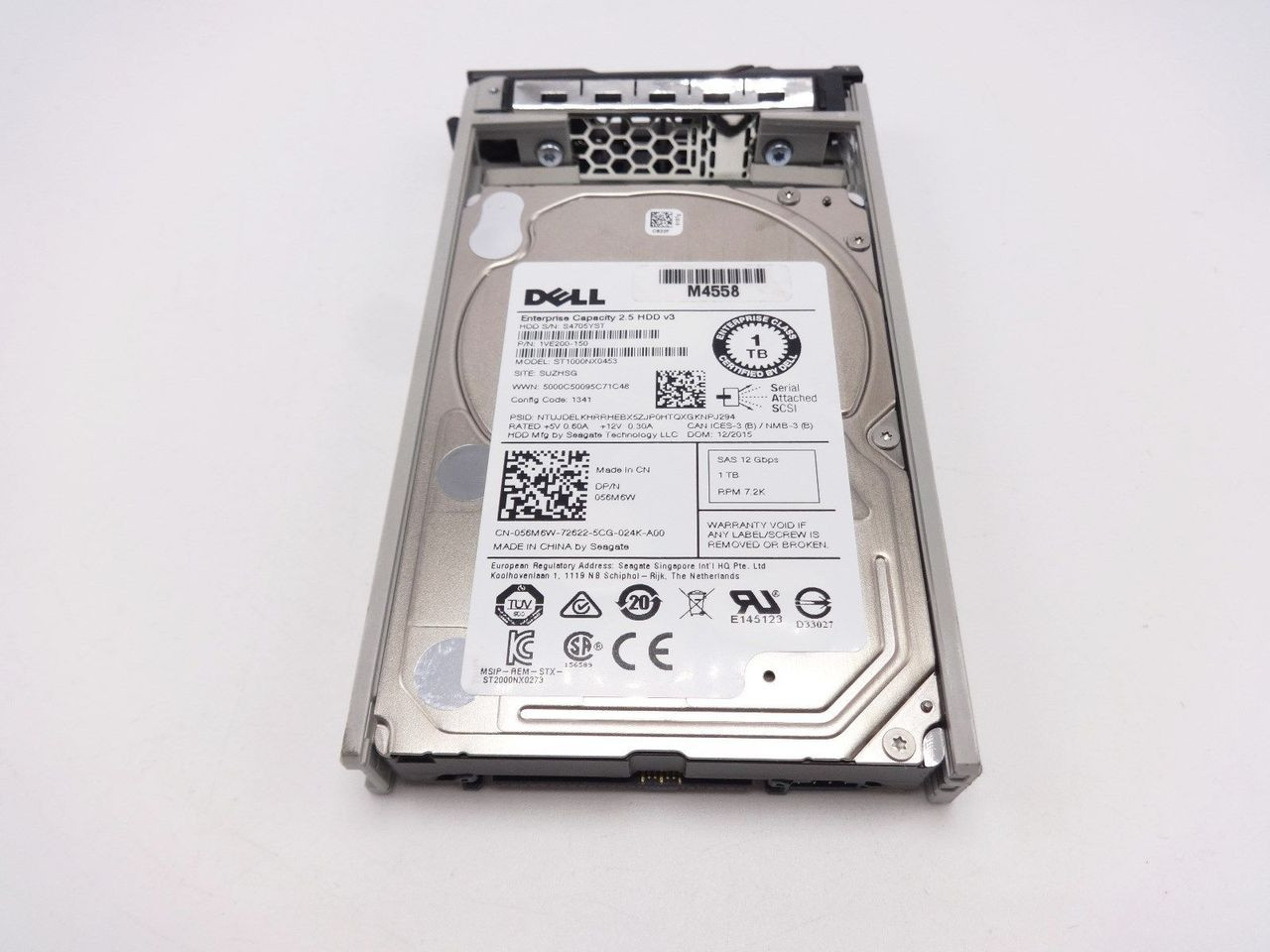 Dell 56M6W