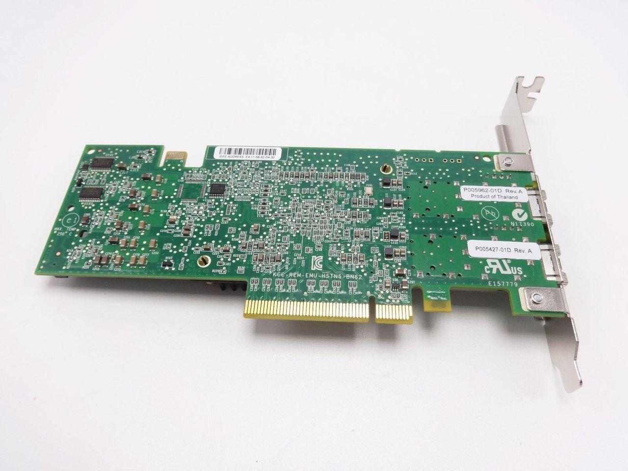 HP OCE11102-HP HP NC552SFP 2P 10GbE SERVER ADAPTER