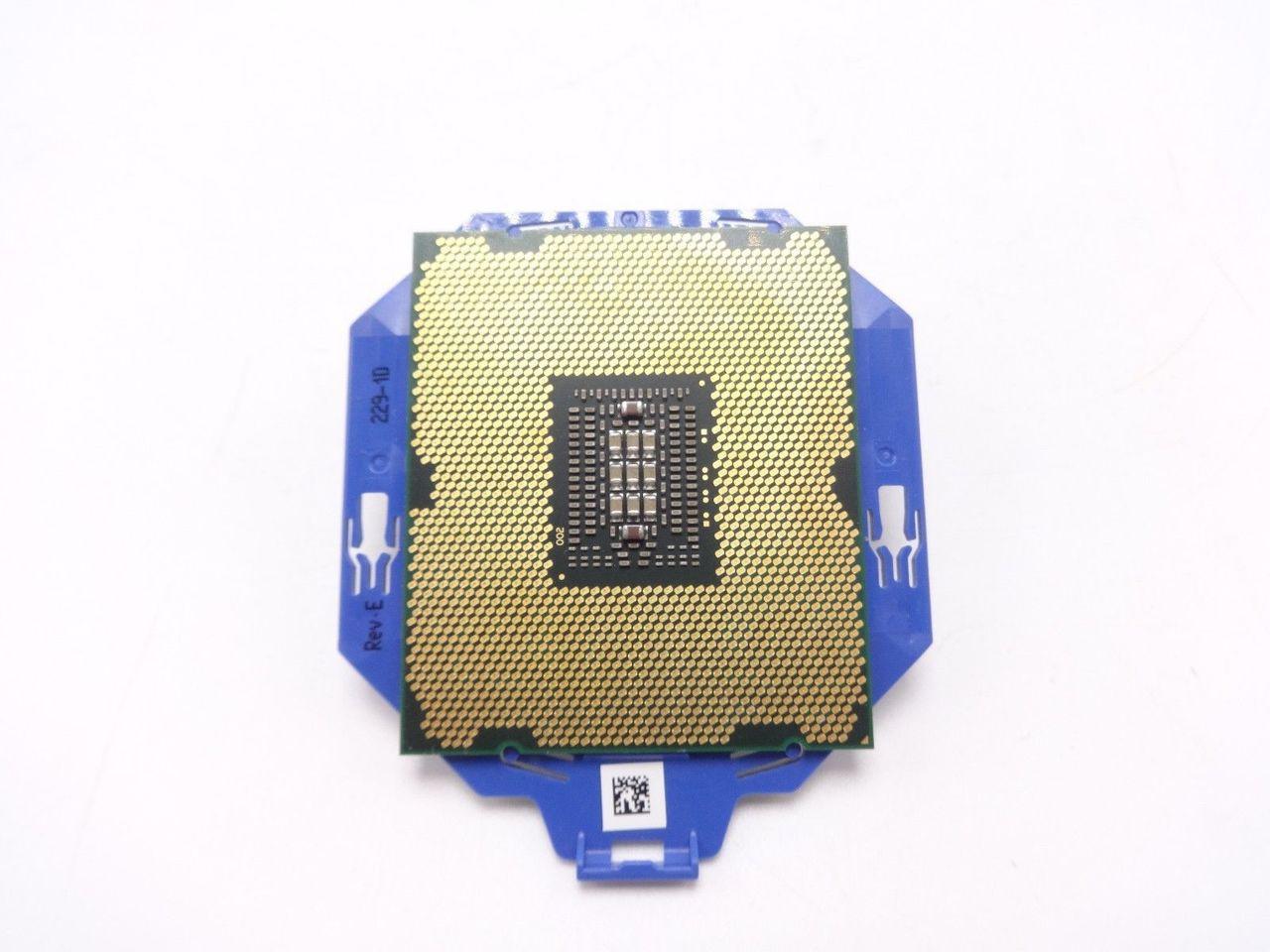Intel SR0KP E5-2667 6C 2.9GHZ/15MB Processor