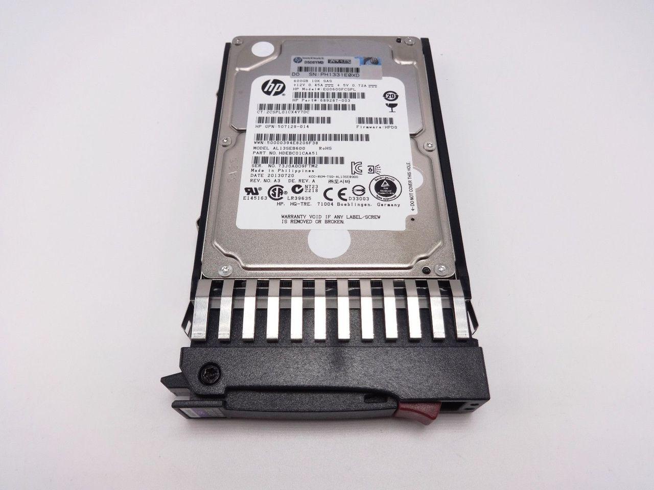 HP 581311-001