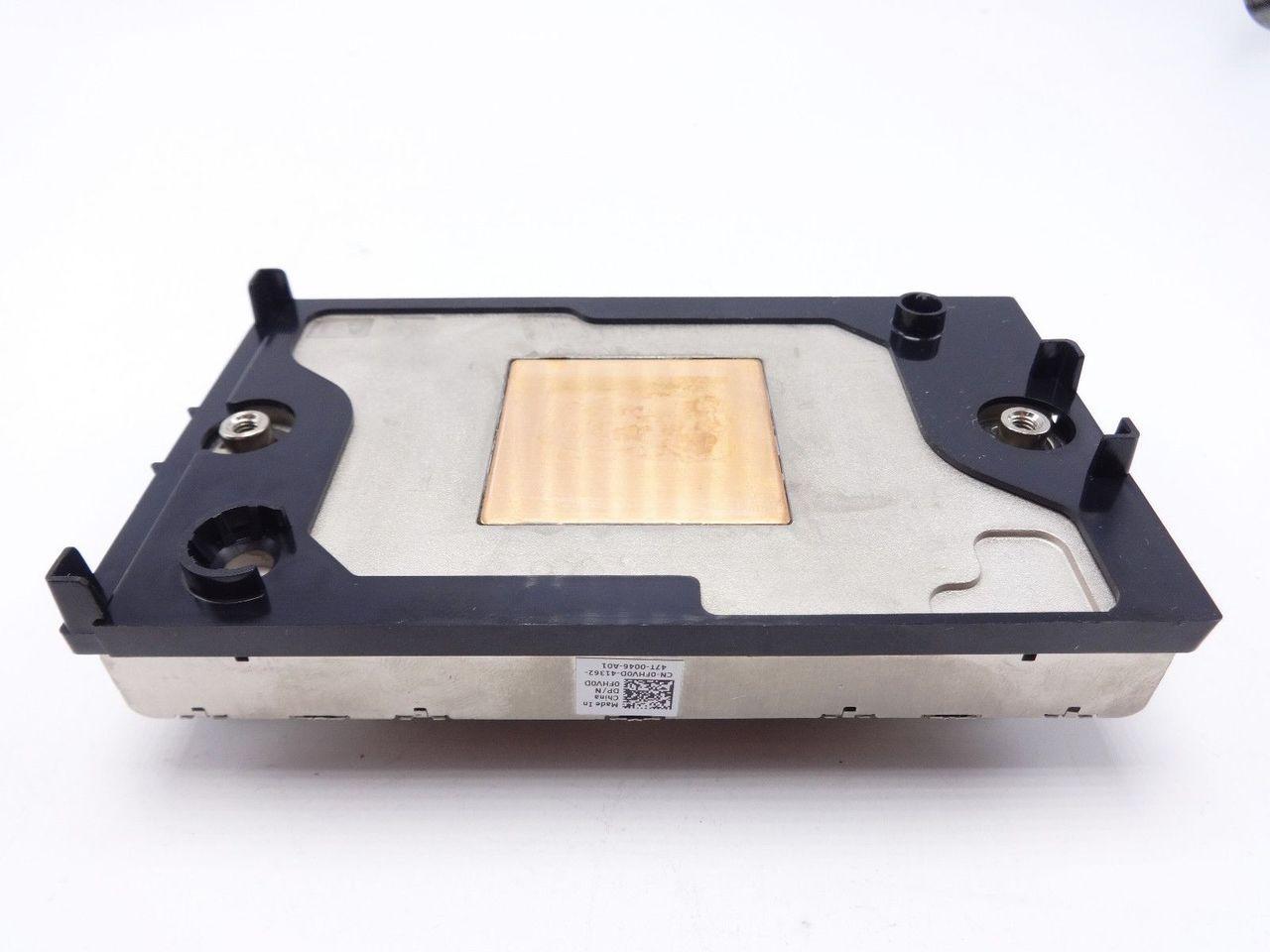 FHV0D - CPU Heat Sink PowerEdge R820