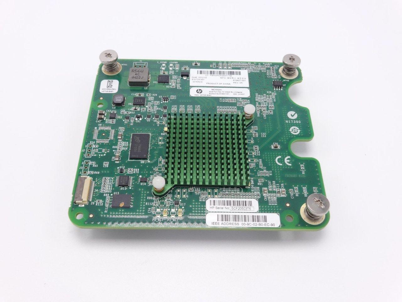 HP 610724-001