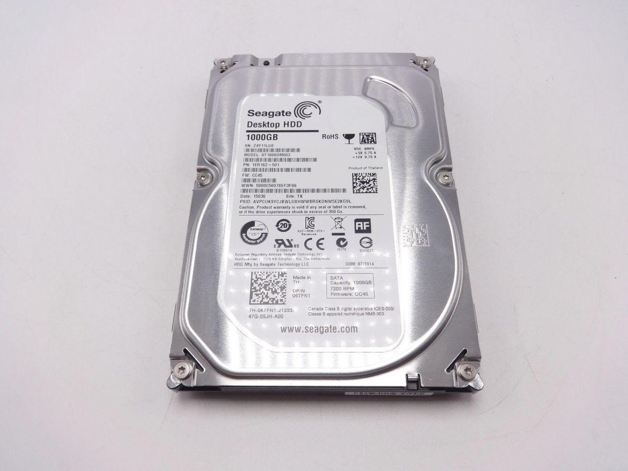 Dell 6TFN1