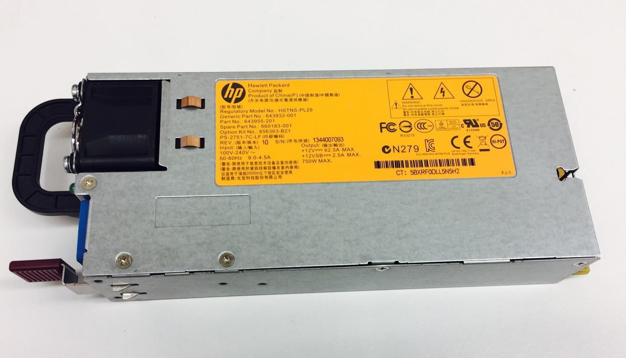 660183-001 HP