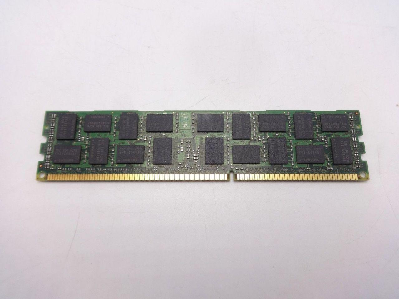 Hp 500660-B21 4GB PC3 8500 MEMORY 1 X 4GB 500204-061   **Server memory only**
