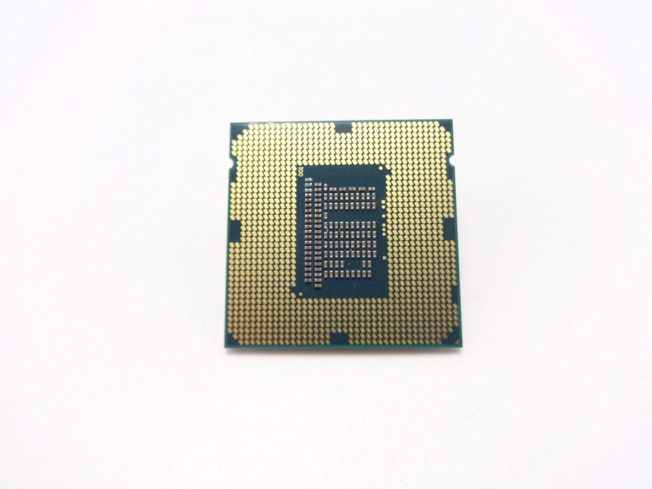 Intel Core i3-3220 3.3GHz 3.30GHz 3M SR0RG Socket 1155 Ivy Bridge CPU Processor