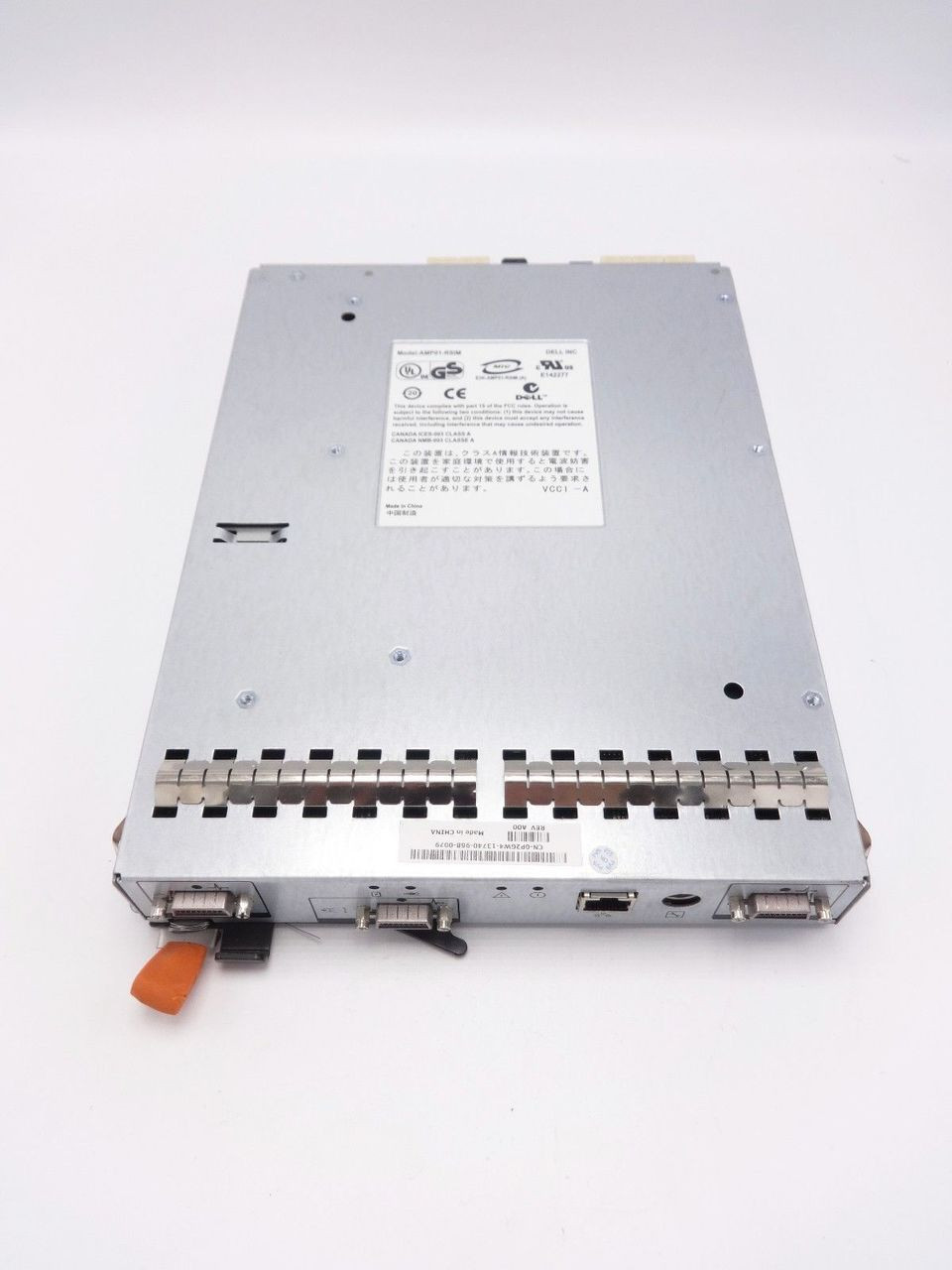 DELL P2GW4 MD3000 DUAL PORT SAS CONTROLLER