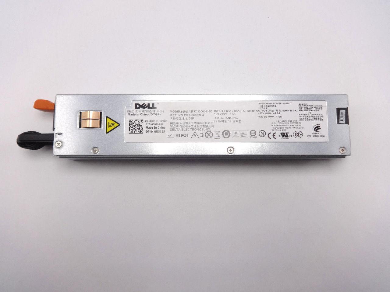 H318J DELL