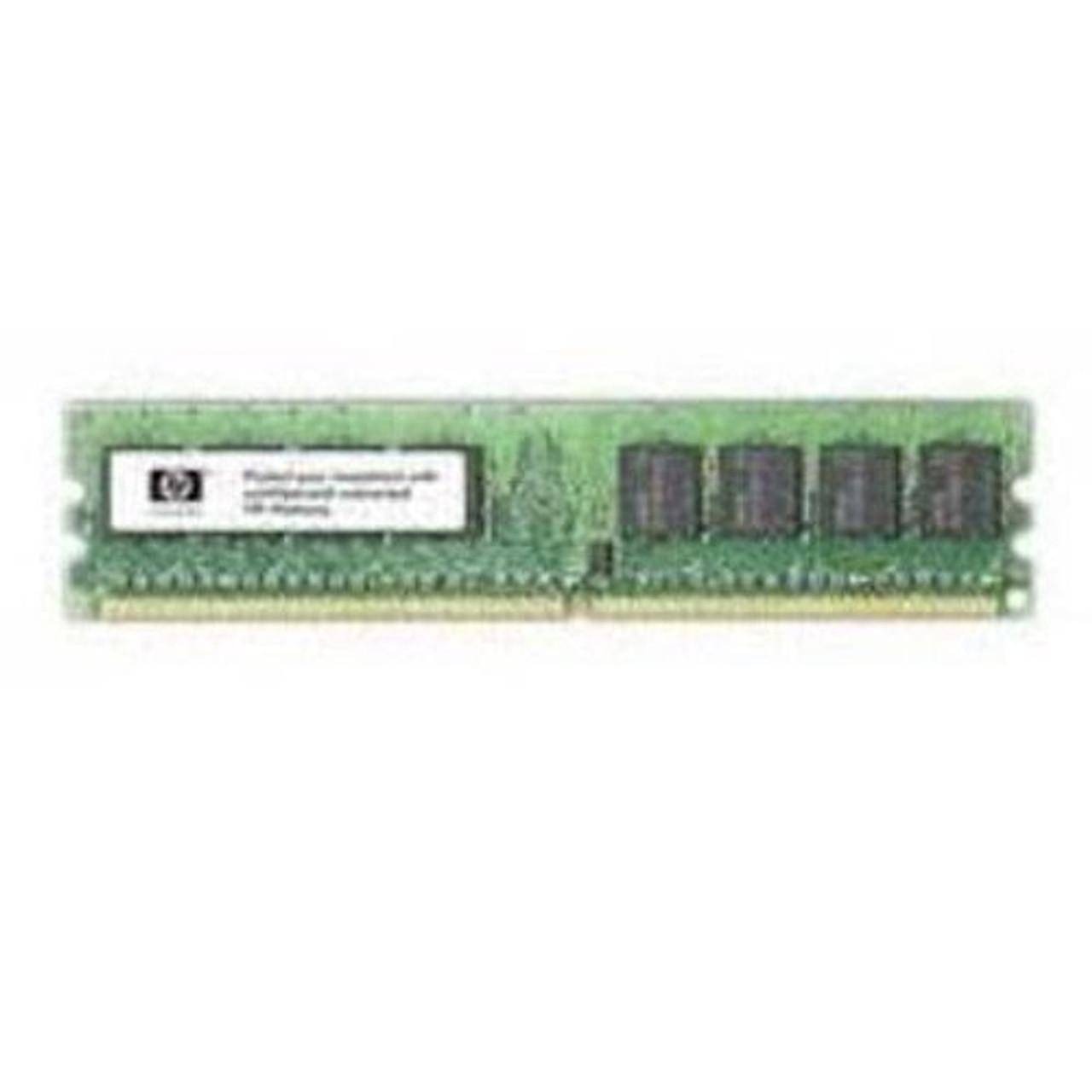 416470-001 - Refurbished HP 512MB(1X512)PC2 5300 FBD