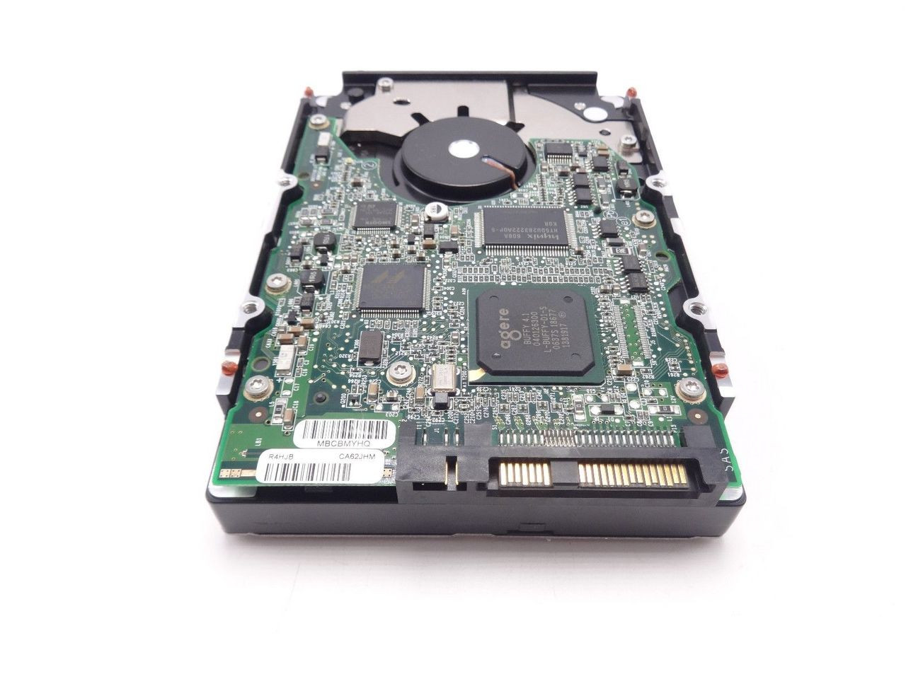 Maxxtor 8J300S0 300GB SAS 10K 3.5 Hard drive 8J300S00894K3 71643-02