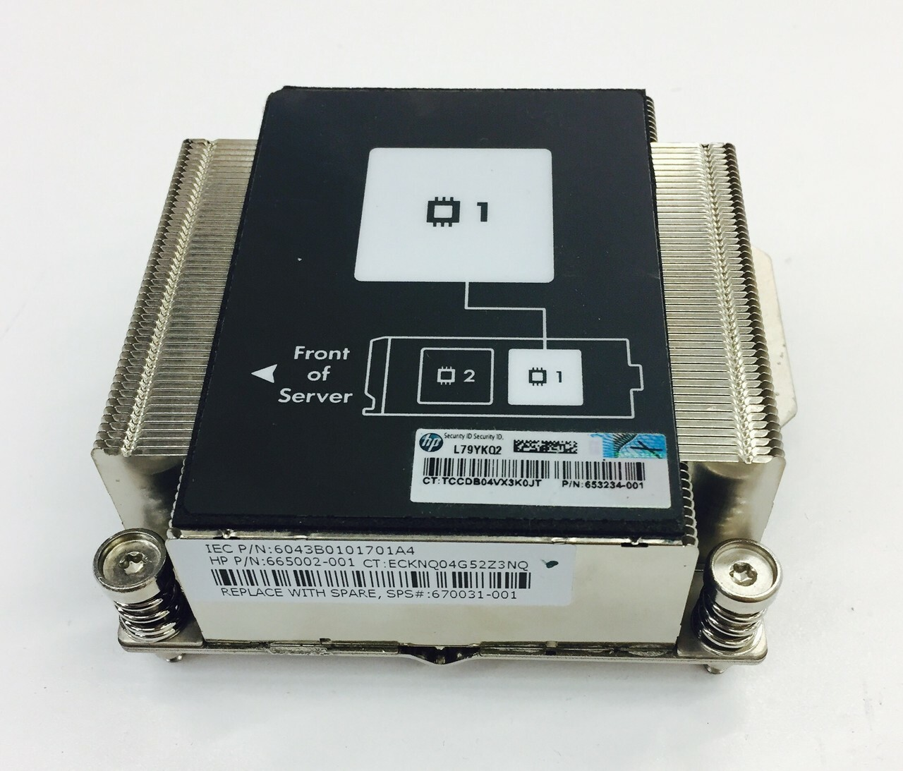 670031-001 HP