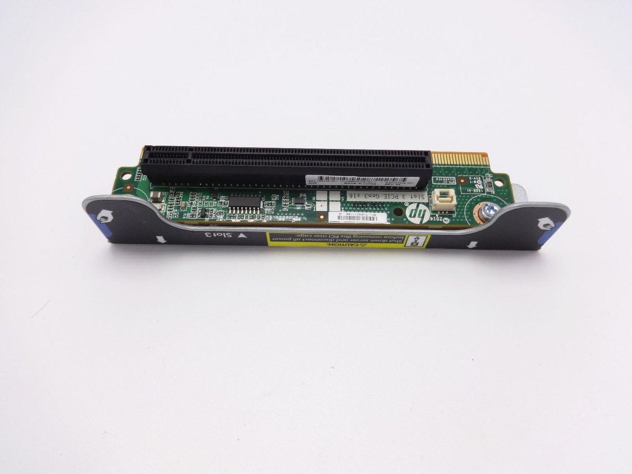 HP 775420-001 DL360 Gen 9 Riser