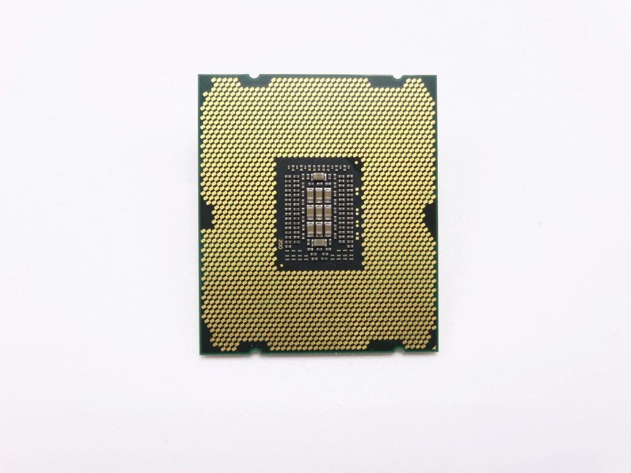Intel Xeon SR0L0 E5-2690 2.9GHz 8-Core processor