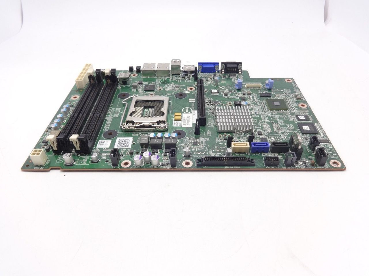 Dell 81N4V Poweredge R220 System Board