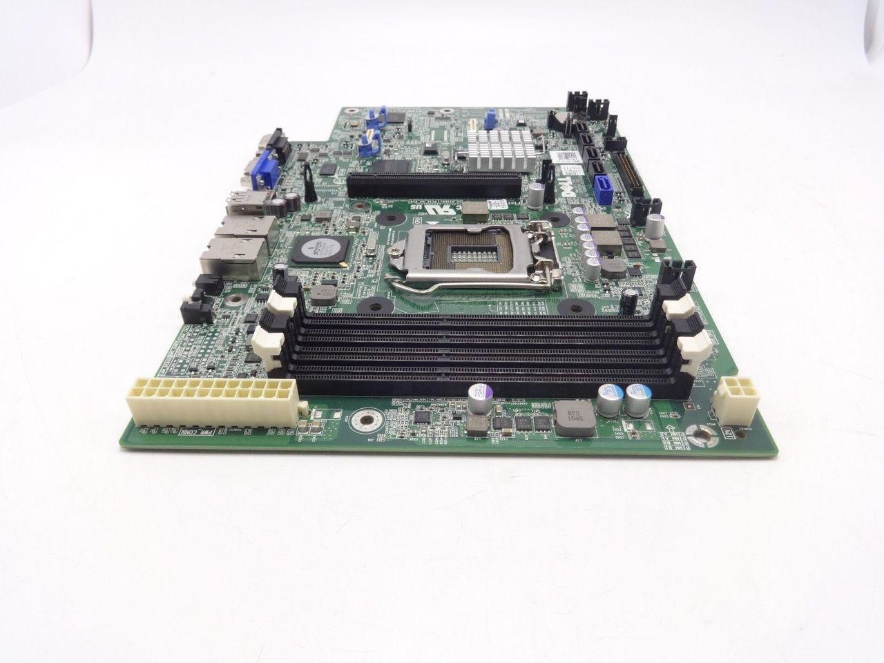 Dell 9T7VV Poweredge R210 System Board 09T7VV
