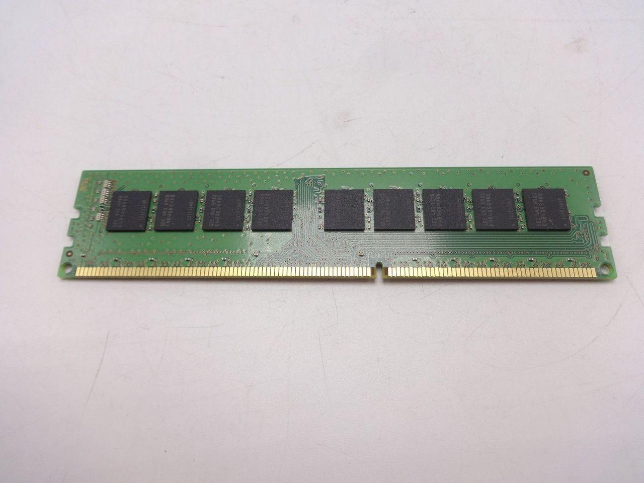 Samsung M391B1G73QH0-YK0 8GB 2RX8 PC3L 12800E  *** Server Memory only***