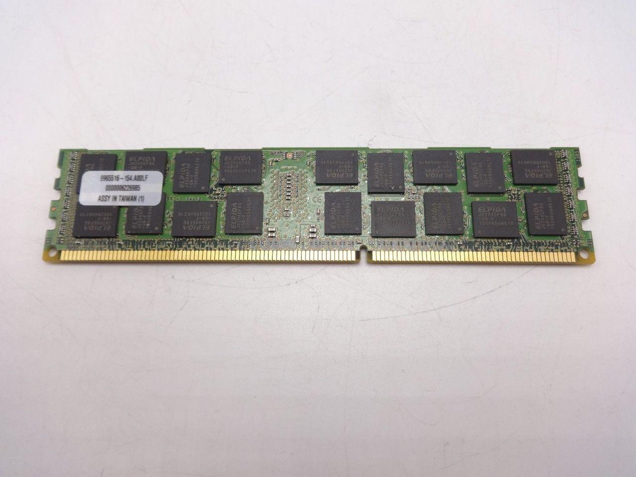 Kingston KTM-SX316/16G 16GB 2RX4 PC3 12800R *** Server Memory Only ***