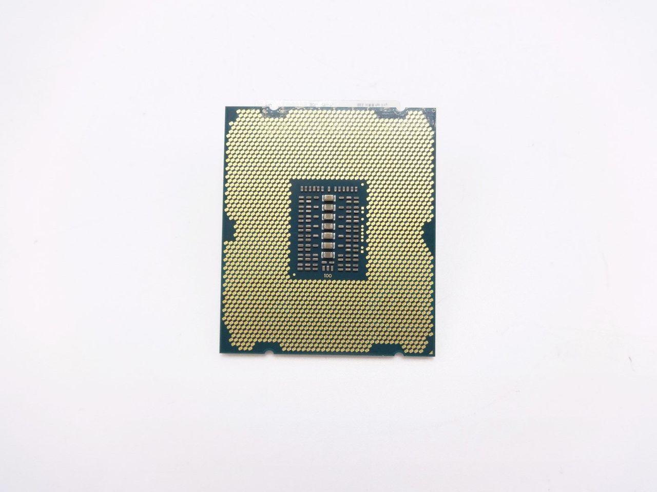 Intel Xeon E5-2643V2 3.5GHz 6 Core Processor SR19X