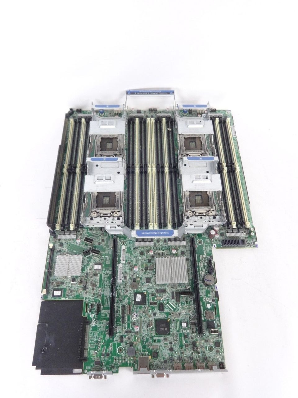 Hp 746784-001 DL560 G8 v2 System Board