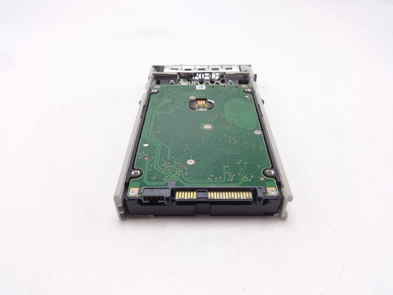 Dell TMVN7 2TB SAS 2.5 12GBPS SED Hard Drive ST2000NX0463