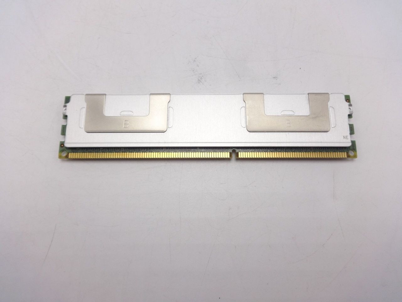 Samsung M393B1K70BH1-CH9 8GB 2RX4 PC3 10600 Memory (Server memory only)