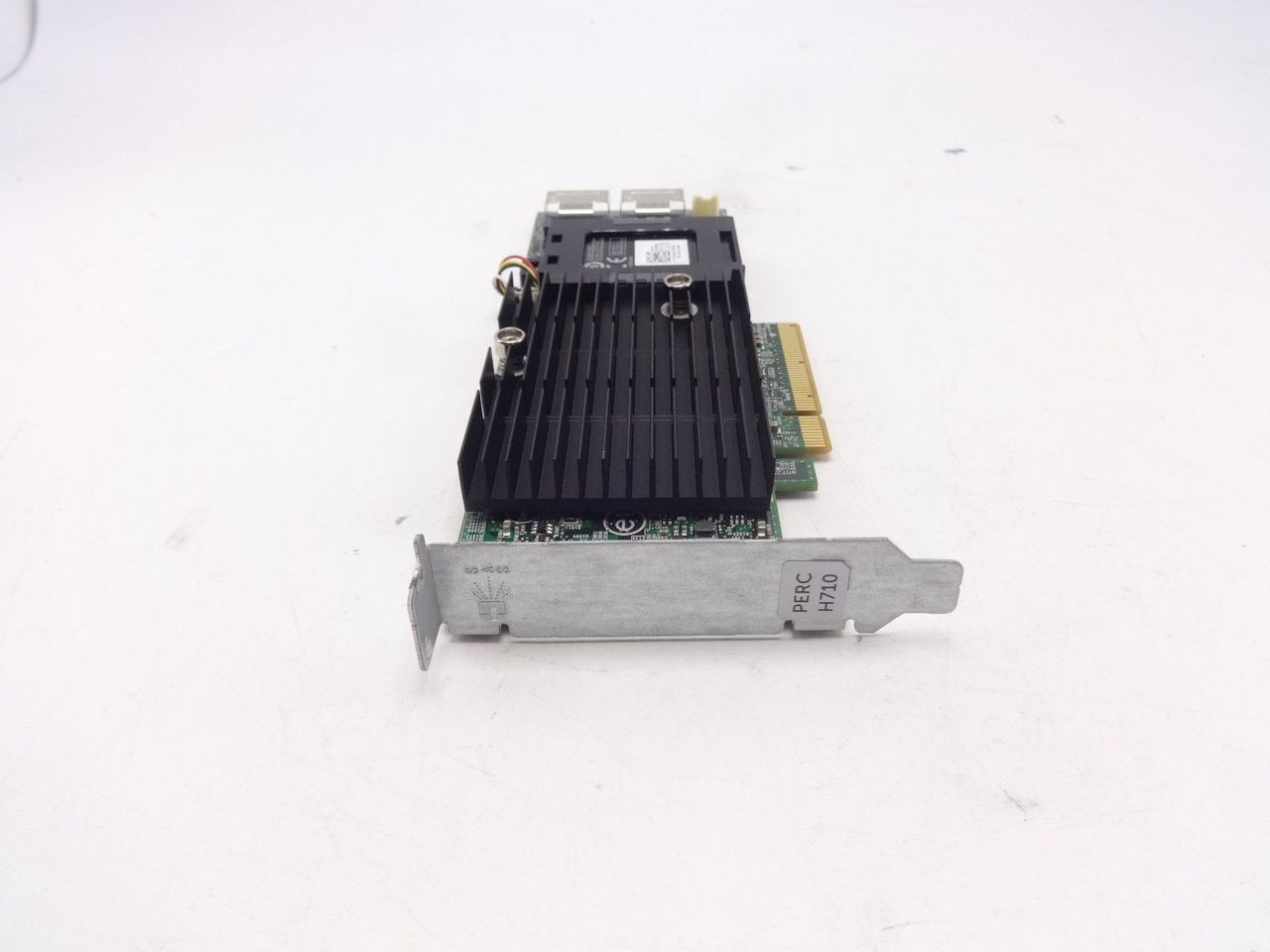 Dell 0GJKT PERC H710 PCI-e RAID 512MB NV