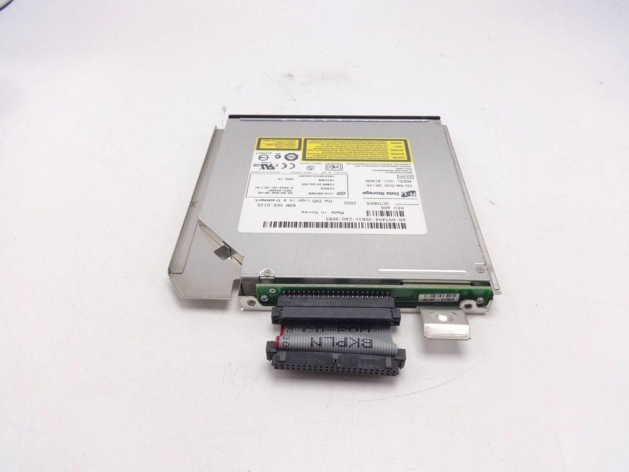 Dell 9T494 CDRW/DVD drive