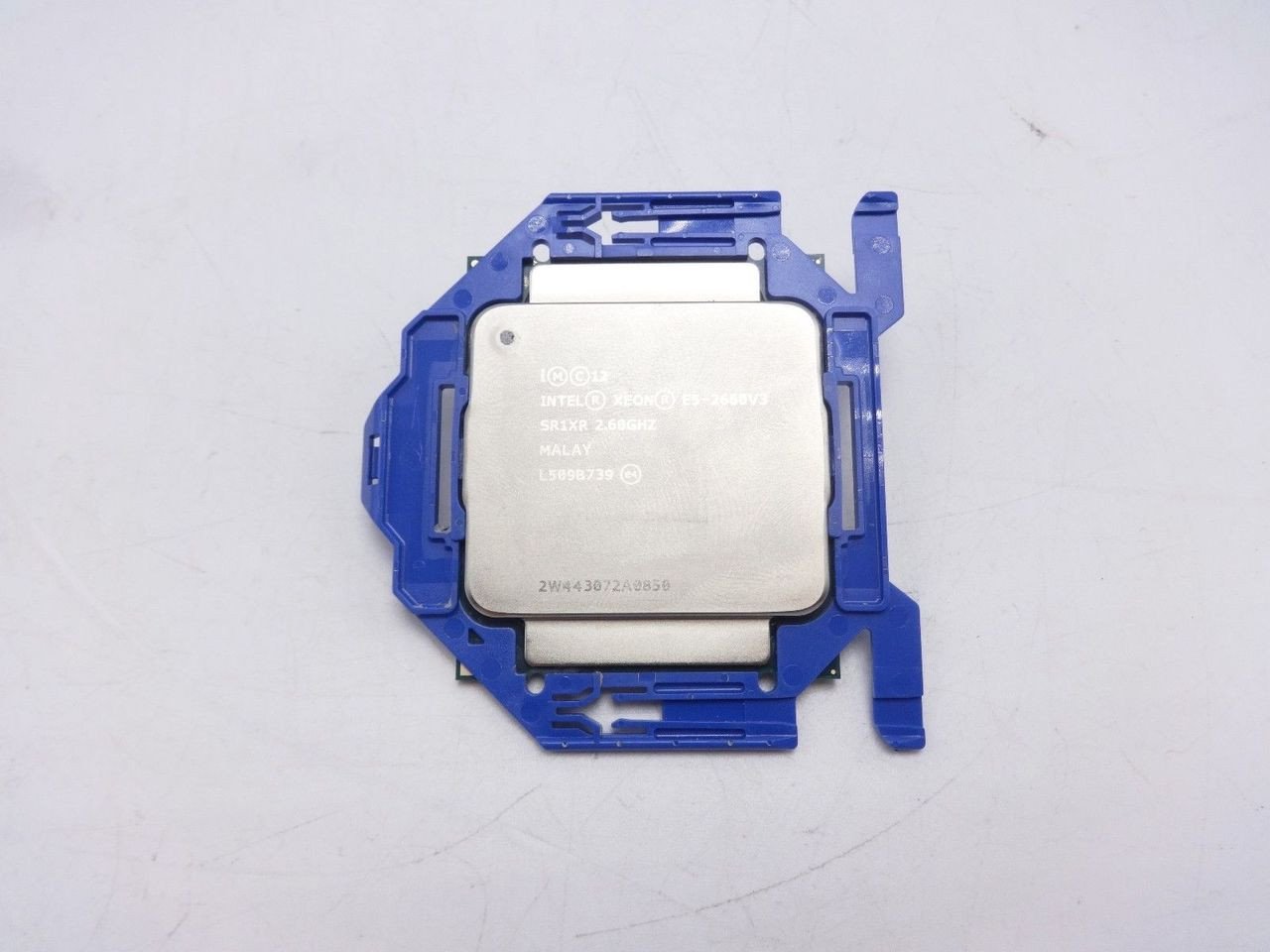 SR1XR Intel E5-2660v3 2.6GHZ 10C Processor E5-2660V3