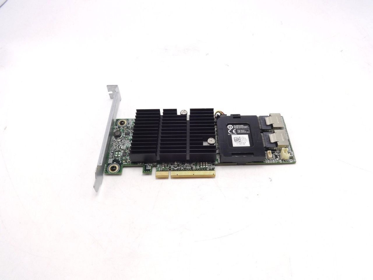 Dell 7GCGT PERC H710P PCI-E Raid Card 1GB NV FH
