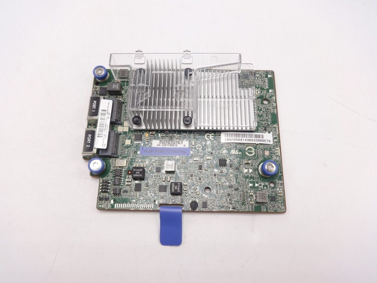 HP 749796-001 Smart Array P4400ar Controller