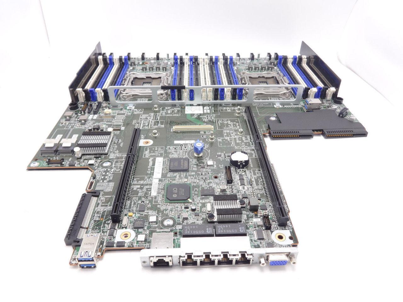 775400-001 HPE DL360/DL380 GEN9 G9 System Board