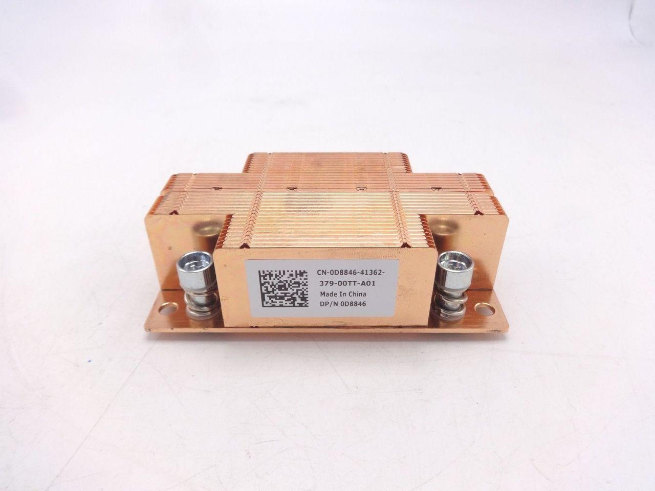 Dell D8846 Poweredge M620 Heatsink