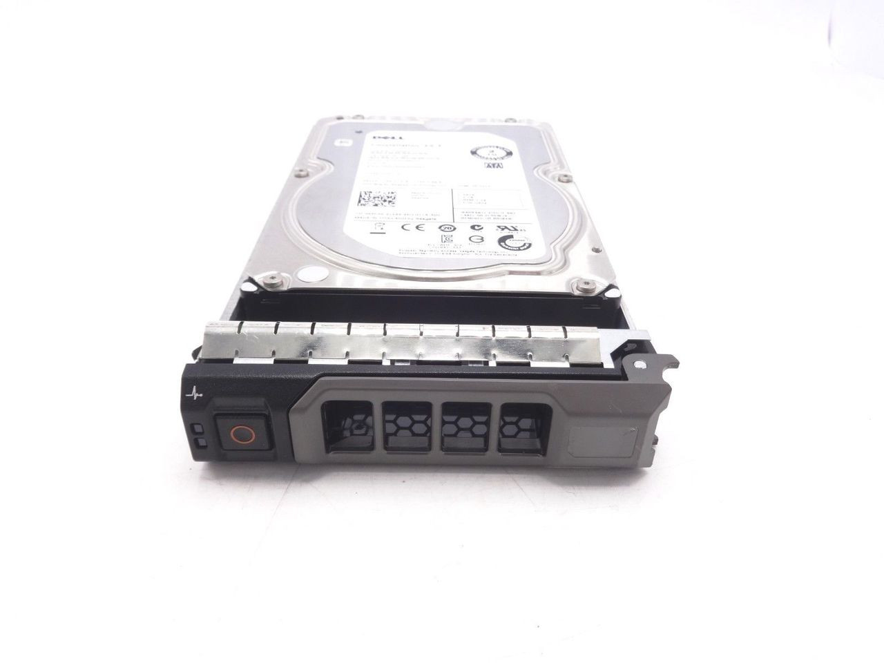 Dell 55FX5 2TB SATA 7200 3.5 RPM Enterprise 6GBPS ST2000NM0033 9ZM175-036