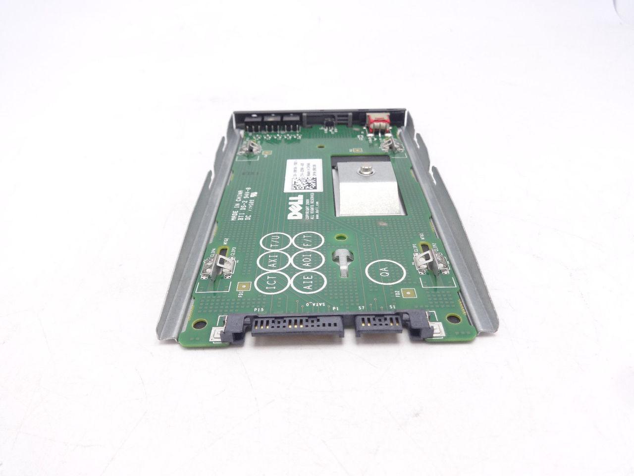R810K Dell Control Panel MD1220 MD3220