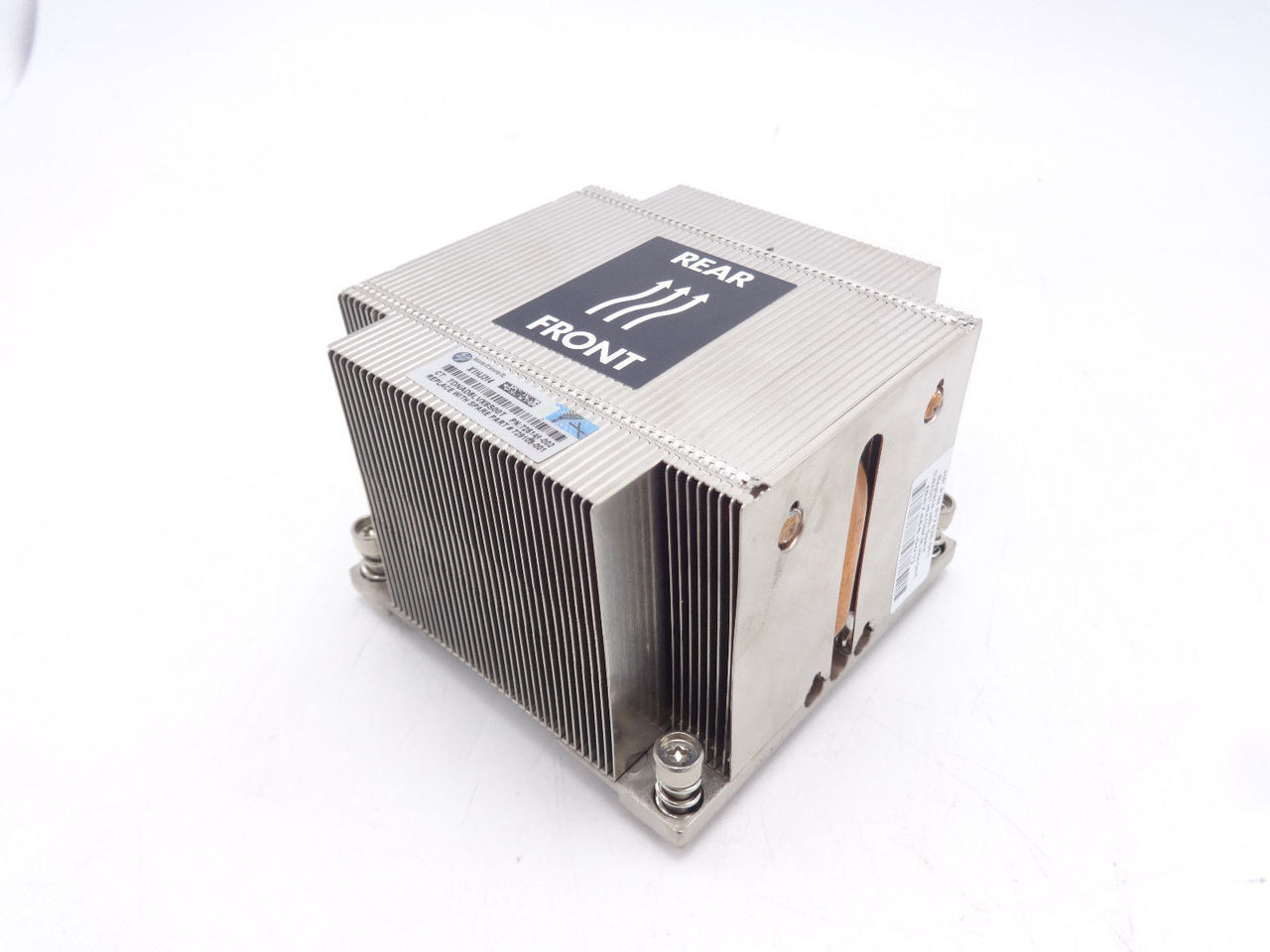 687456-001 HP ML350E G8 Heatsink