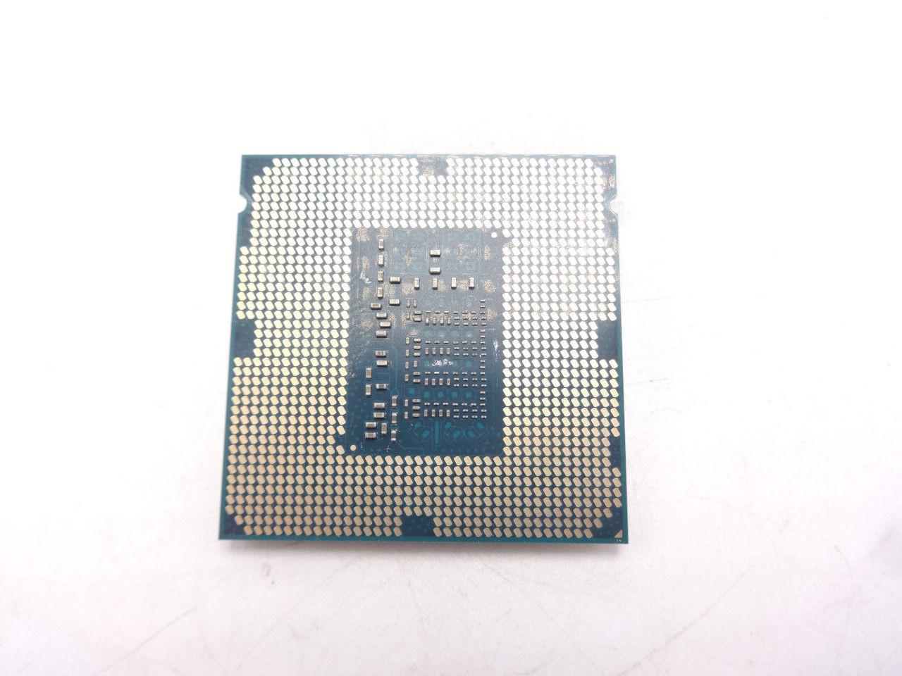 SR1R5 Intel E3-1231 V3 QC 3.4GHZ/8MB Processor