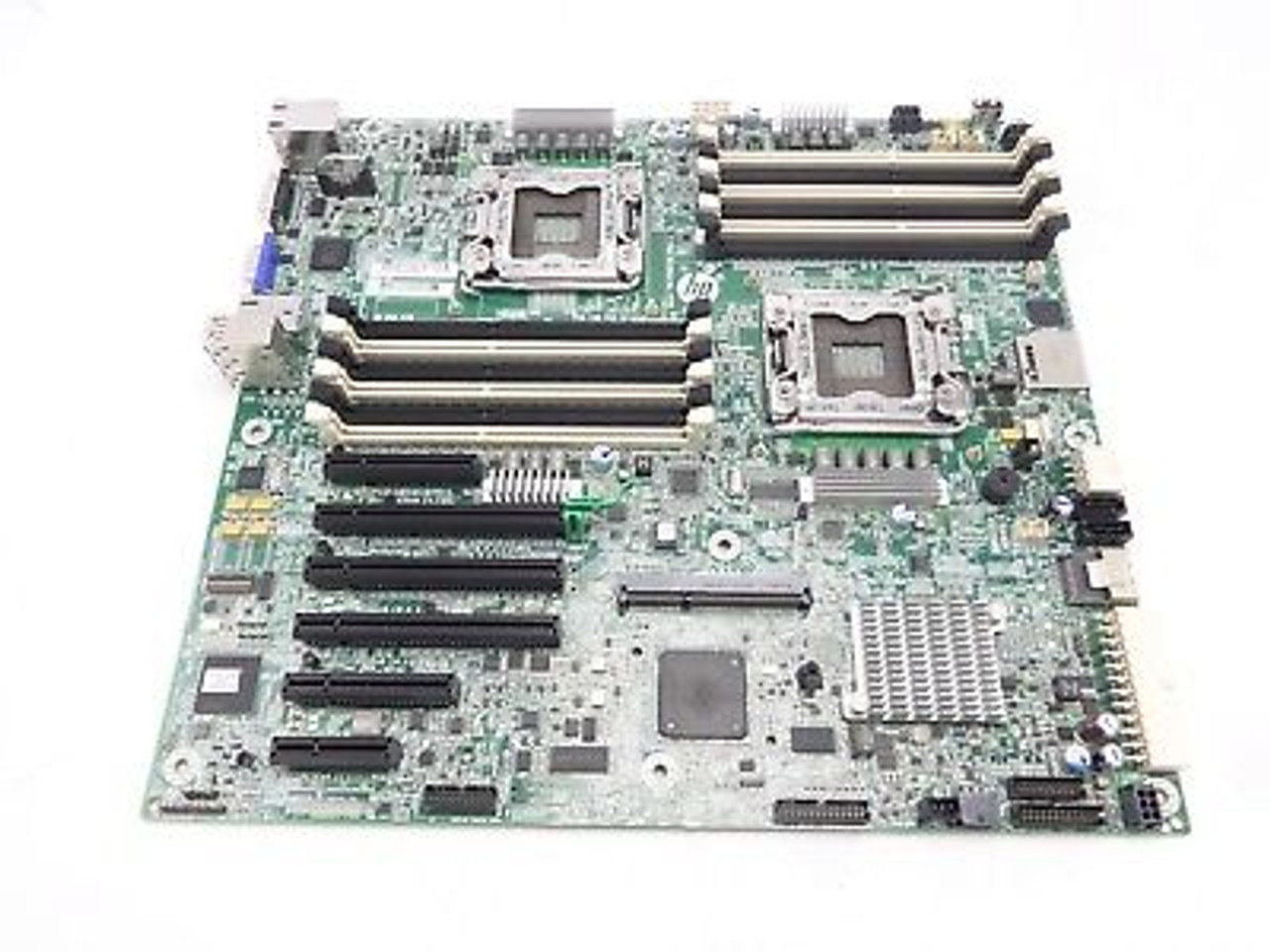 HP 757484-001 ML350E G8 System Board